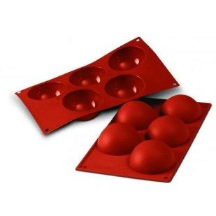 ar-moule-demi-sphere-souple-professionnel-en-silicone-155