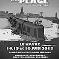 A vos agendas #juin 2013 : ma sélection de manifestations littéraires en france