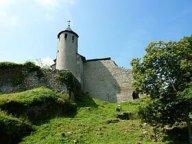Chateau-Neuf Allinges