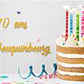 10 ans de bouquinbourg
