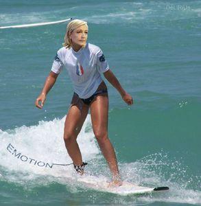 Surf Sur l'Emotion DéLiRiUs