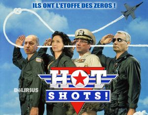 Hot Shots 2 DéLiRiUs
