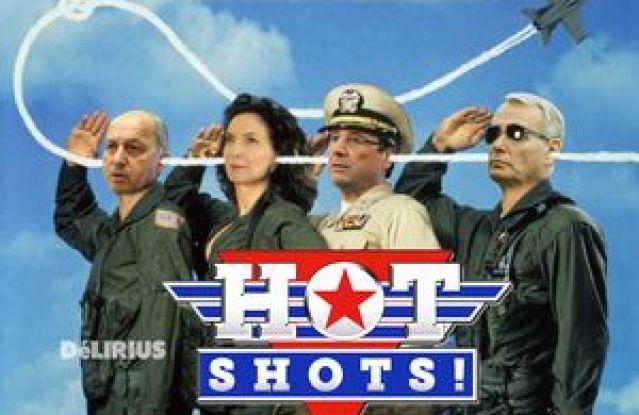 Hot Shots 2 DéLiRiUs