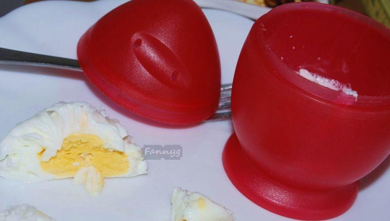 micro eggs oeuf dur au micro ondes