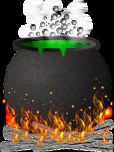chaudron cuisine