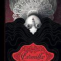 Carmilla, sheridan le fanu et isabella mazzanti