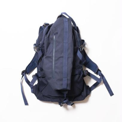 "CORDURA Nylon ""Outside""/NAVY"
