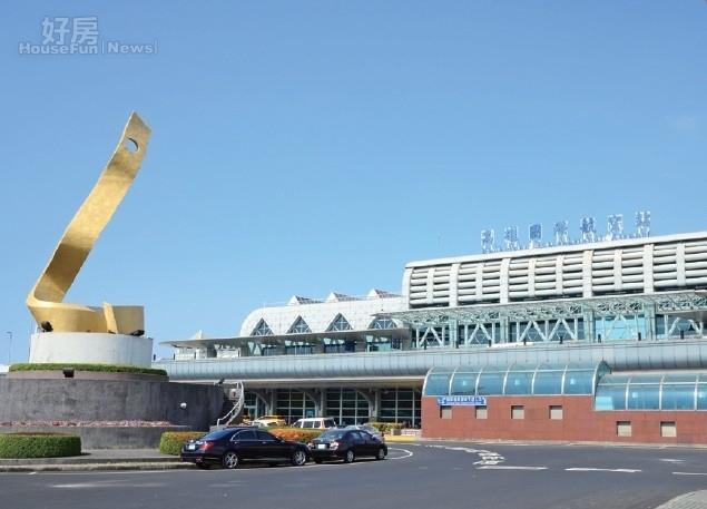 高雄市小港區/小港機場生活圈 交通帶動房市起飛 P1 | 好房網雜誌 NO.19 | 好房網News
