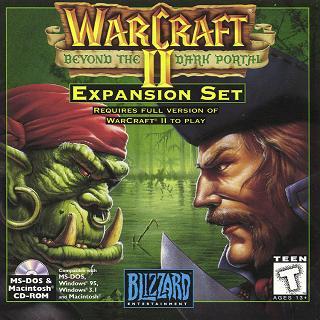 Warcraft II : Beyond the Dark Portal