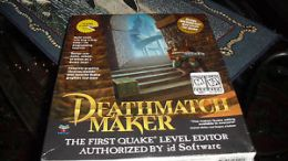 DeathMatch Maker