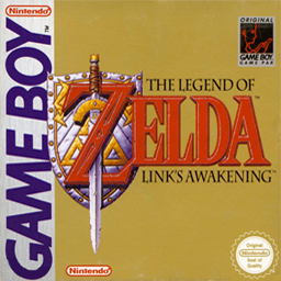 Links Awakening