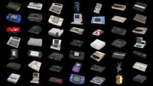 Are ROMS legal? No they aren't  With a few exceptions  - P1