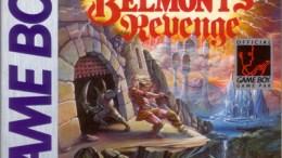 Castlevania II: Belmonts Revenge
