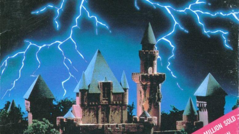 Milon's Secret Castle