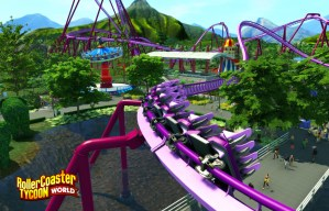 Atari Wants your Money To Help bring Roller Coaster Tycoon To The Nintendo Switch