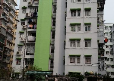 萬福大廈住宅出租,置業商機,月華街洋樓 2房大廳 近港鐵 - 28Hse 香港屋網