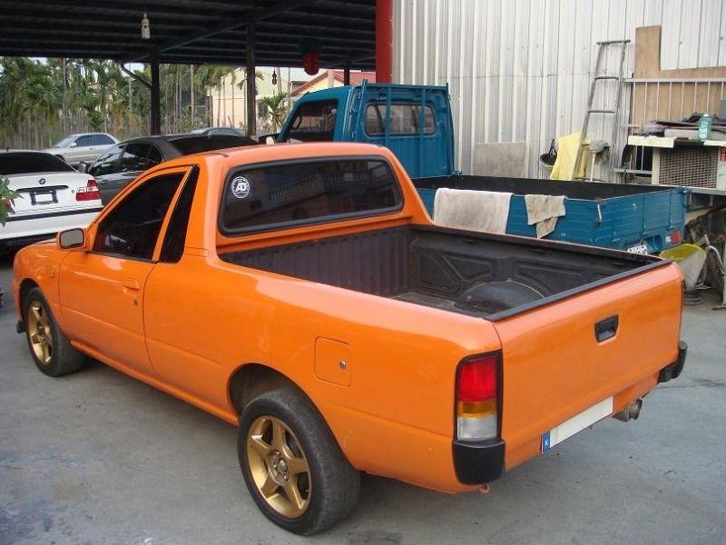 Nissan auto 8891 tw