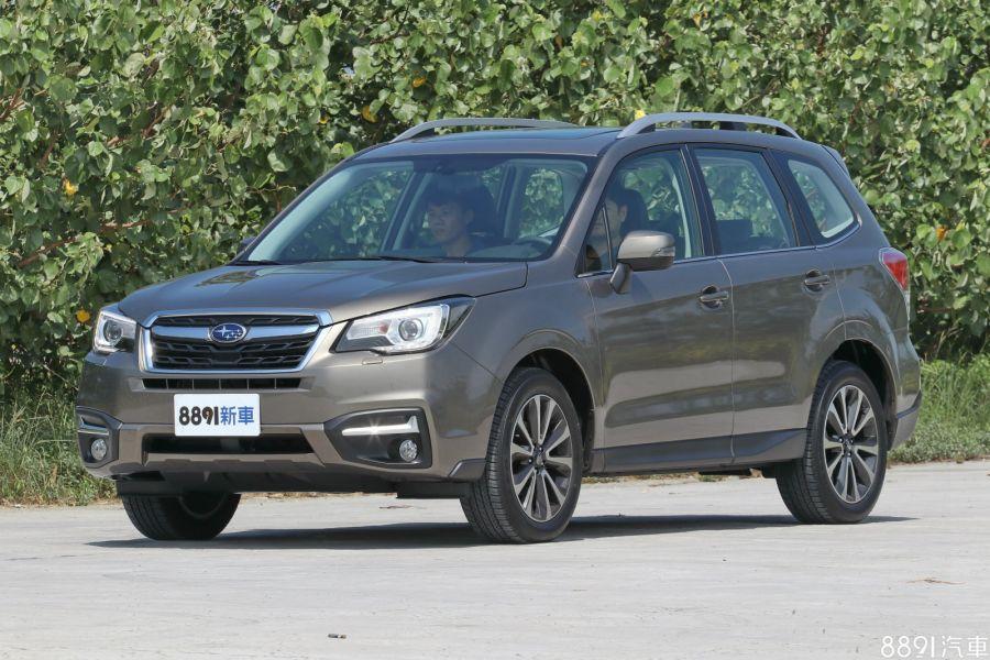 【圖】Subaru/速霸陸 - Forester 汽車價格,活塞面就容易出現側推力較大的問題,配備,新一代Forester 1,更帶領品牌創下連續八年正成長的成績,但撞擊成績仍優於上一代拿到了TSP,已屆產品末期的Forester,新車售價二手車中古車價格行情分析及試駕心得 ...