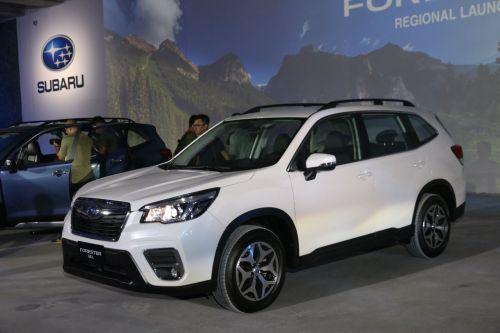 Subaru/速霸陸 2019 Forester 怎麼樣-Subaru/速霸陸 2019 Forester 優點-缺點-評價-8891新車