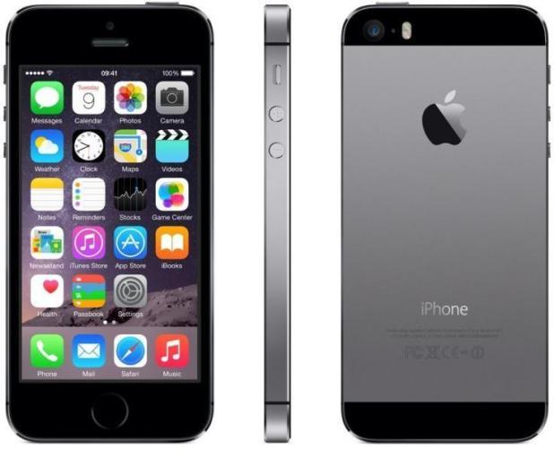 Apple iPhone 5S 16GB mobiltelefon vásárlás, olcsó Apple iPhone 5S ...