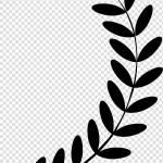 Laurel Leaf Laurel Wreath Bay Laurel Olive Branch Olive Wreath Logo Plant Flower Transparent Background Png Clipart Hiclipart