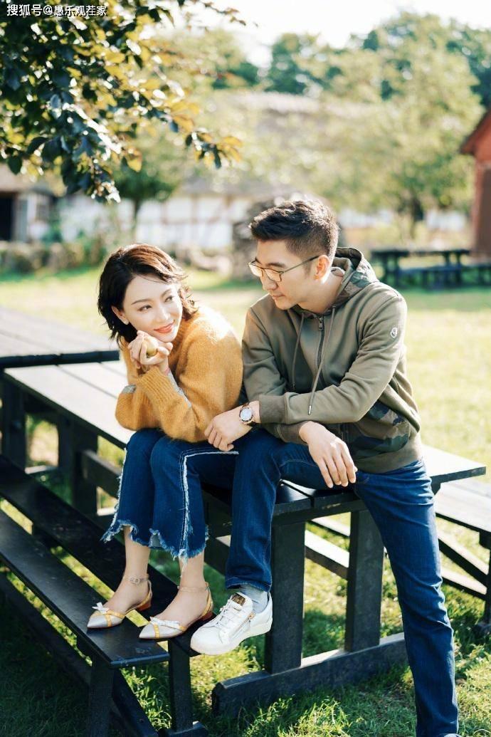 陈数为当好后妈结婚9年不生娃 已婚人士赵胤胤 你的界限感呢?