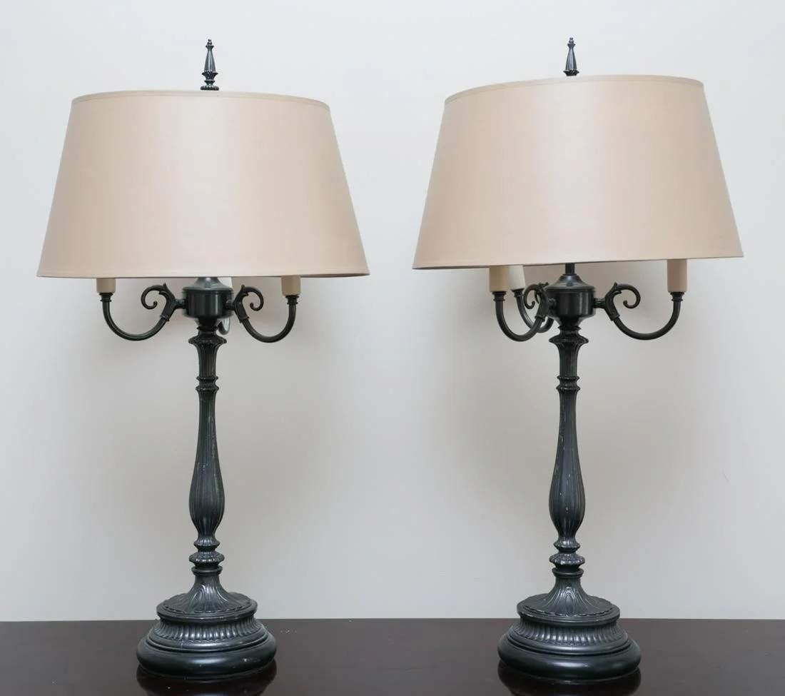 barbara cosgrove greyhound lamp nov