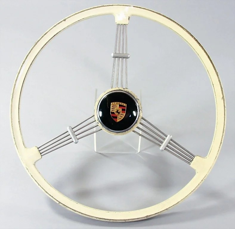 Petri Banjo Steering Wheel Porsche