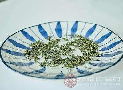 綠茶的功效 常喝這種茶能幫你清口臭