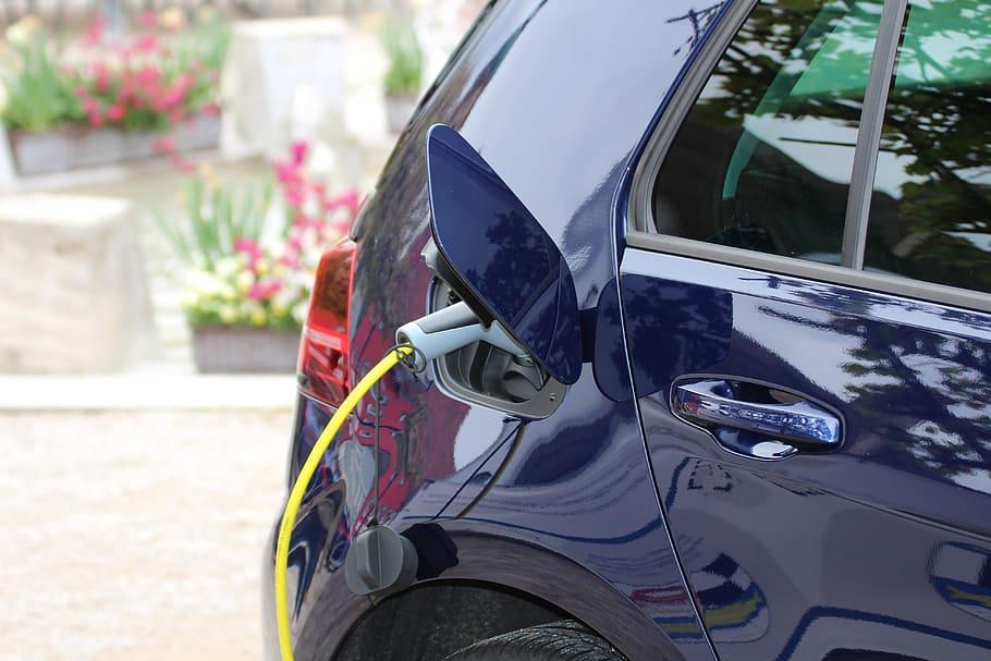 Resultado de imagen para electric car