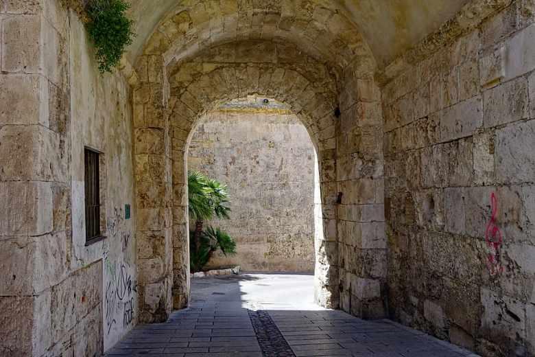 Portella Palma de Mallorca