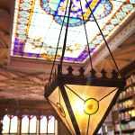 Portugal Library Bookshelf Porto Magic Historically