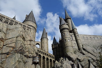 Royalty-free harry potter castle photos free download | Pxfuel