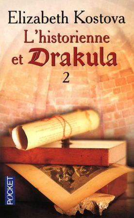 L'historienne et Drakula Tome 2