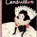 Cendrillon, alexandra huard (d