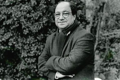 Tahar Bekri