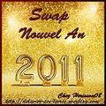 Mon colis du swap nouvel an 2011