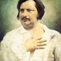 Honoré de Balzac - Rue Raynouard Paris