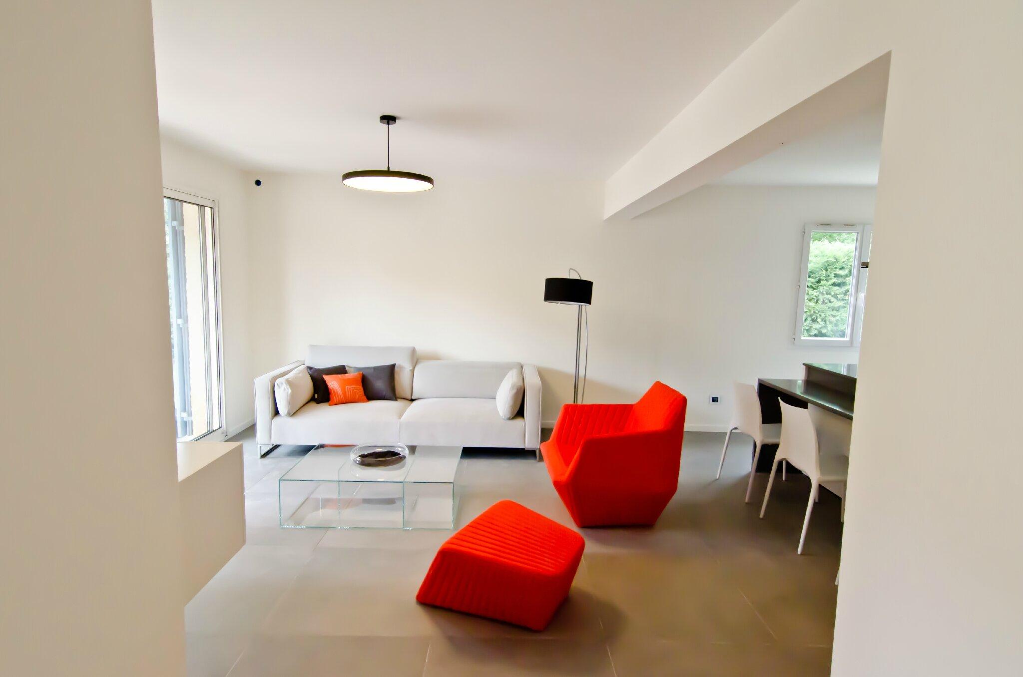 Espace Lounge Petit Salon Dappoint Stinside