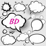 7169085-une-collection-de-bulles-de-discours-de-style-bd-illustration