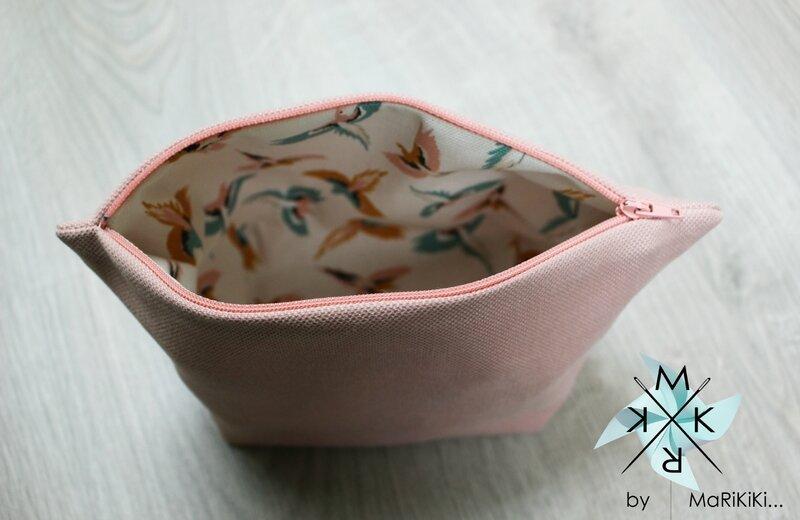 09 sac perroquets