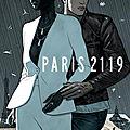 Paris 2119, zep et dominique bertail
