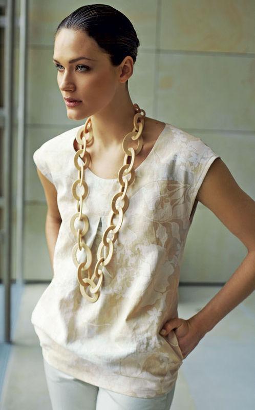 108 juillet 2008 burda addicts magazine couture patron haut top sewing pattern july