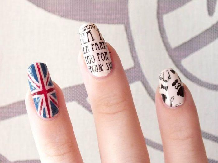 nail-art-british-england-gentleman-hercule-poirot-union-jack-flat-cheeky-tea-time (1)