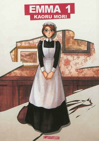 Emma-kaoru-mori-angleterre-victorienne-femme-de-chambre-soubrette-aristocratie-social-manga-ki-oon-corsets-costumes-latitudes (1)