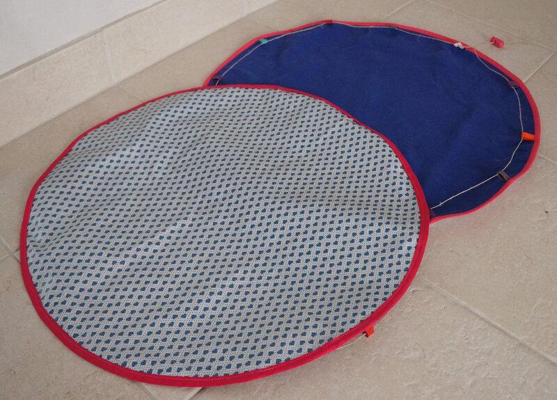 tapis de piscine les chiffonneries du