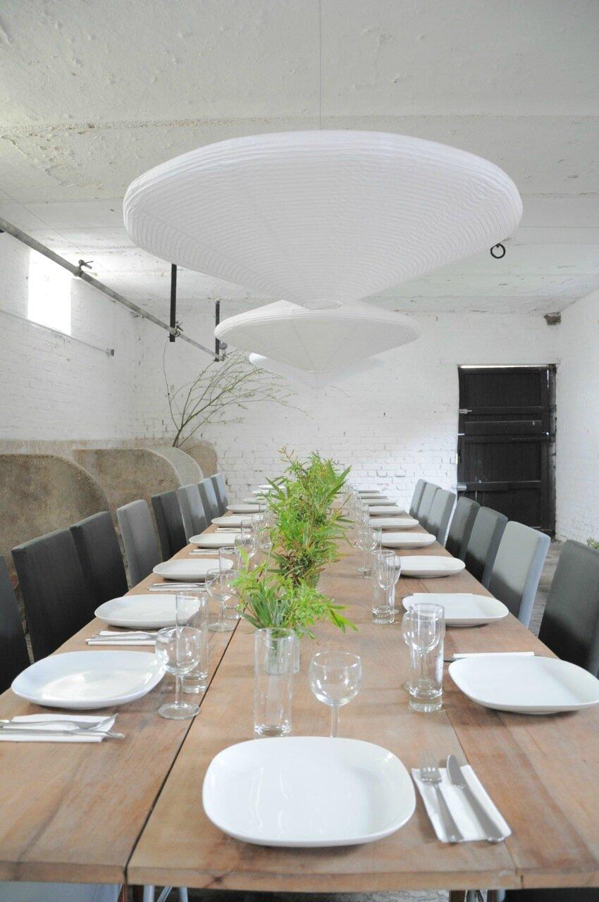 table 20 repas photo de un lieu