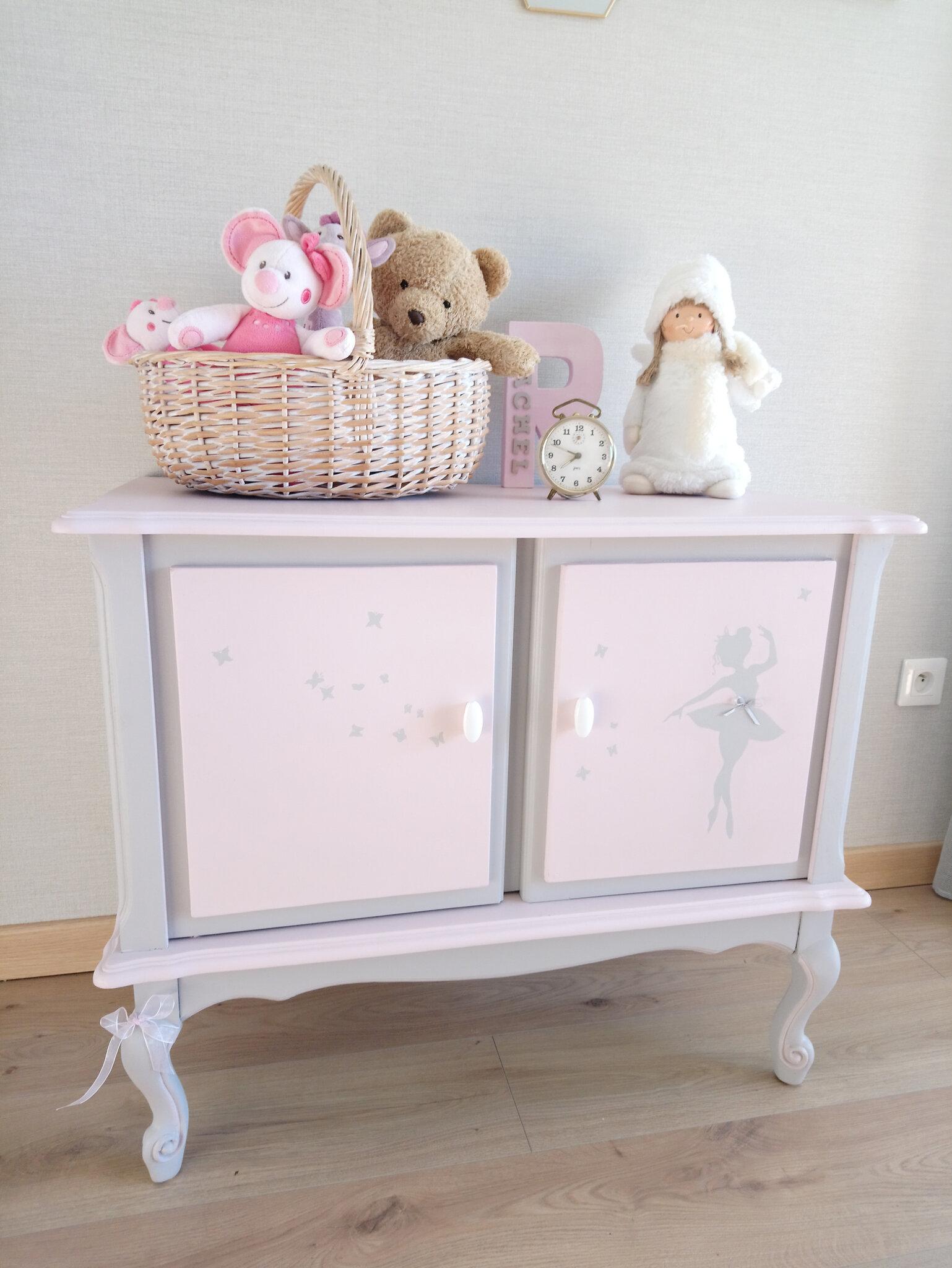 ravissant petit meuble d enfant theme