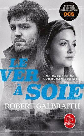 Le Ver à soie, Robert Galbraith
