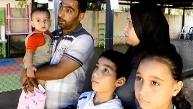 Centros de identificação são referência para refugiados sírios no Líbano